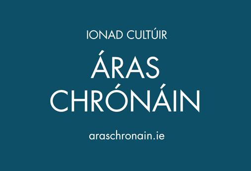 Áras Chrónáin, D22X856